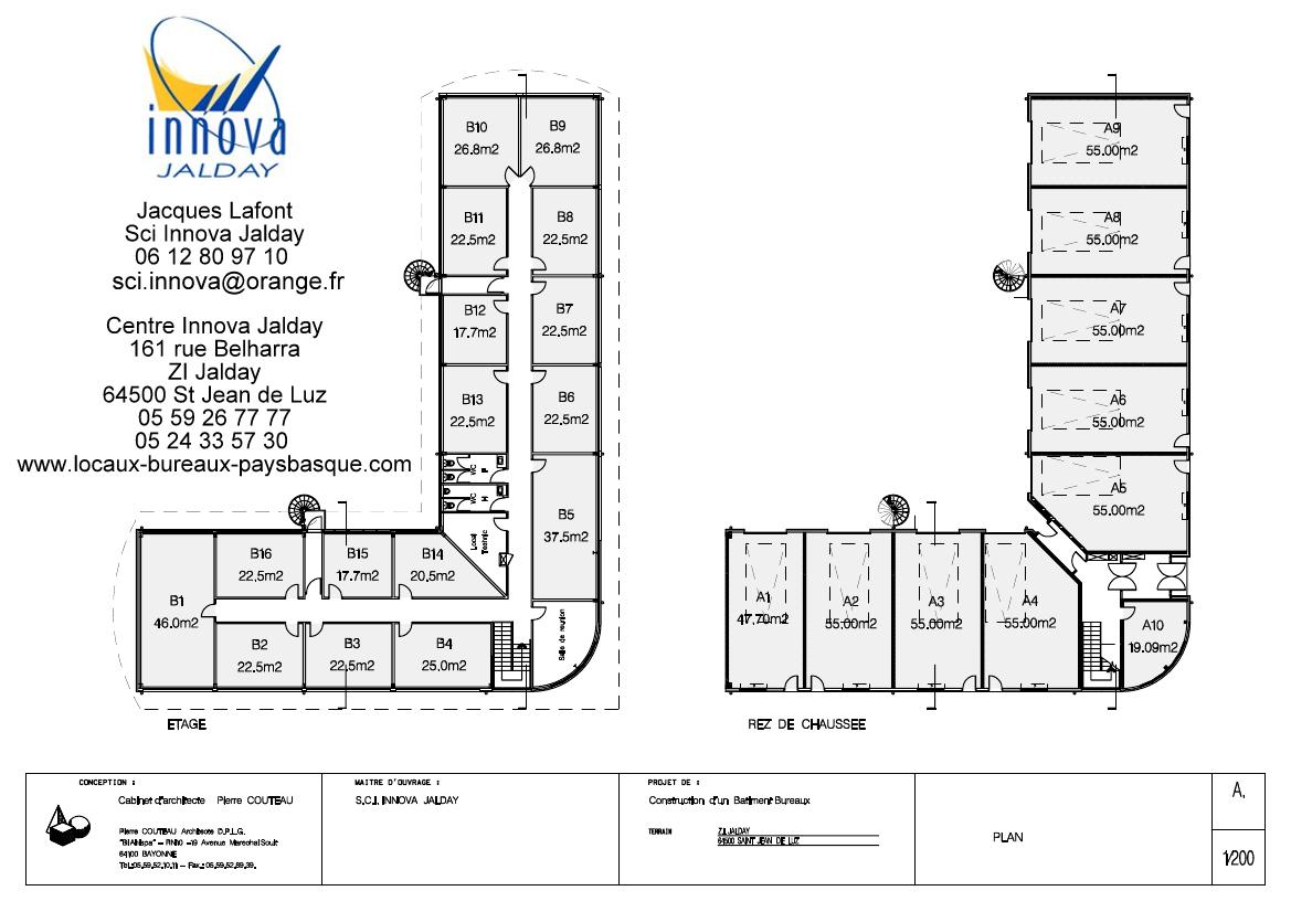plan des bureaux immeuble de bureaux de plan illustration stock image 52367599 plan d. Black Bedroom Furniture Sets. Home Design Ideas
